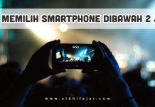 smartphone dibawah 2 juta